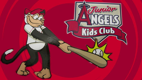The Rally Monkey (Photograph Credit: HTTP://www.Angels.com)