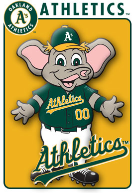 Stomper (Photograph Credit: HTTP://www.athletics.com)